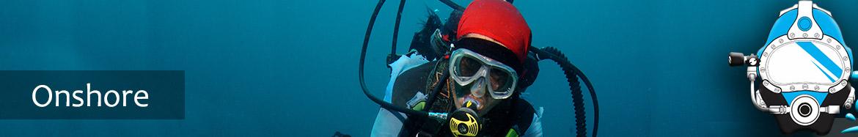 Marine Divers Marine Contracting Header