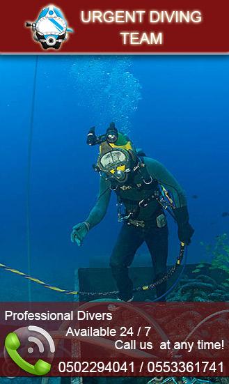 Urgent Diving Team